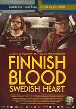 Finnisches Blut, Schwedisches Herz