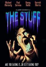 The Stuff - Poster