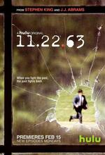 11.22.63 - Der Anschlag Poster