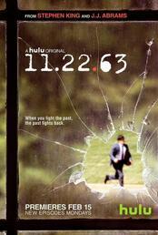 11.22.63 - Der Anschlag - Poster