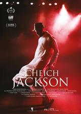 Scheich Jackson - Poster