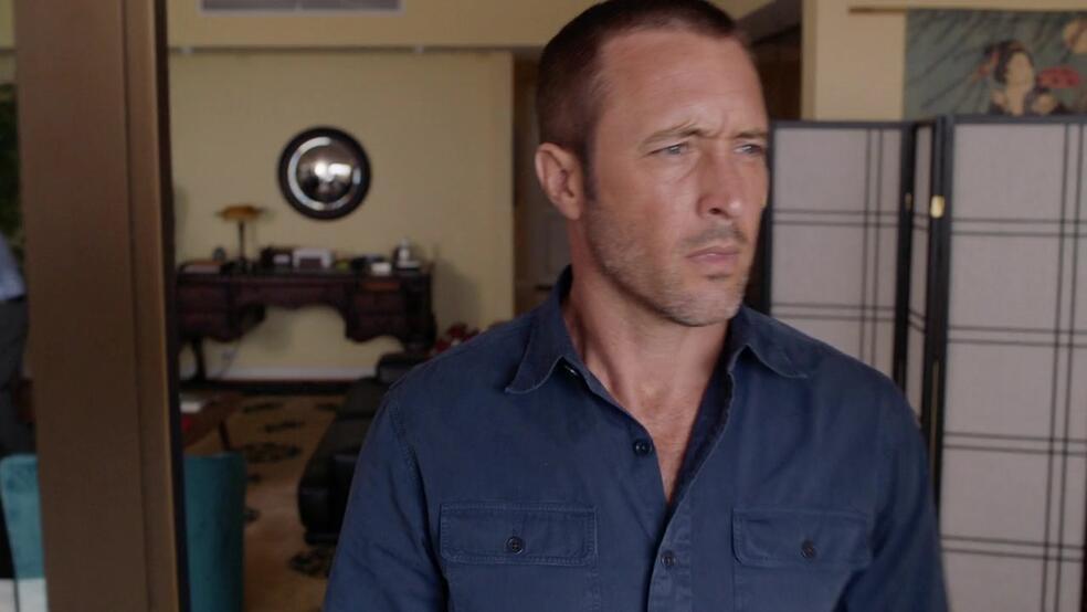 Hawaii Five 0 Staffel 9