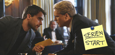 The Art of More, Staffel 2