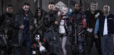 Das Suicide Squad