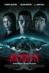 Retreat - Poster