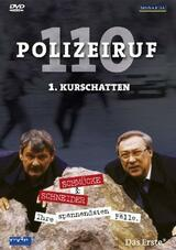 Polizeiruf 110: Kurschatten - Poster