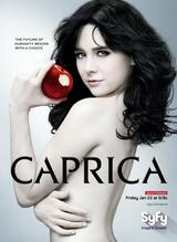 Caprica - Poster