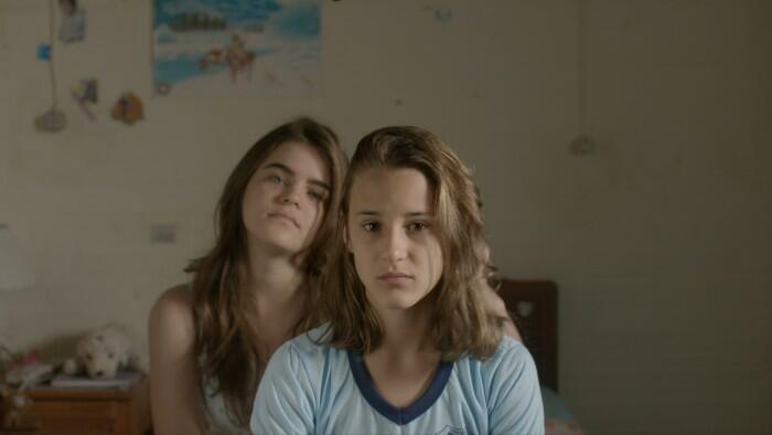 Two Irenes mit Priscila Bittencourt und Isabela Torres