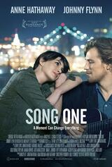 Song One - Poster