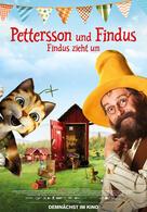 Pettersson und Findus 3 - Findus zieht um