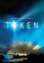 Steven Spielbergs Taken