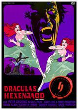 Draculas Hexenjagd - Poster