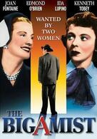 Der Mann mit den zwei Frauen