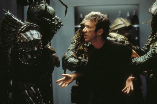 Galaxy Quest Planlos Durchs Weltall Film 1999 Moviepilotde