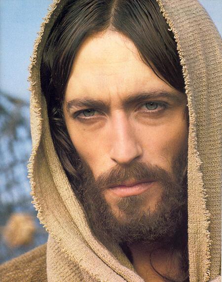 Von Jesus Berührt