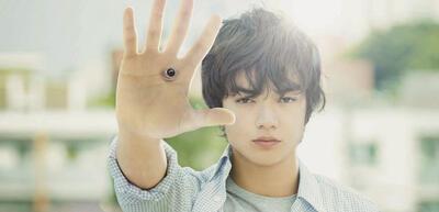 Shinichi und sein Parasyte
