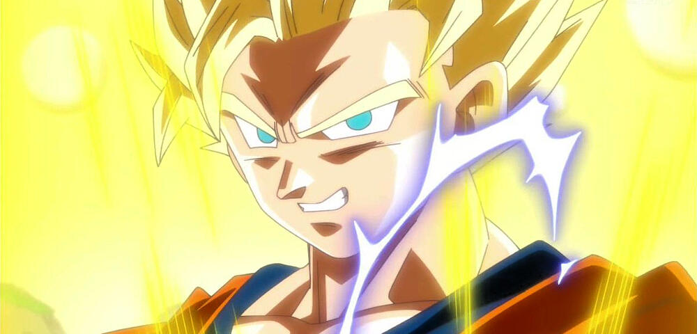 Prosieben Maxx Dragon Ball Super