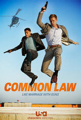 Common Law - Poster