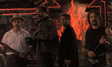 From Dusk Till Dawn mit George Clooney, Harvey Keitel, Tom Savini und Fred Williamson - Bild 3