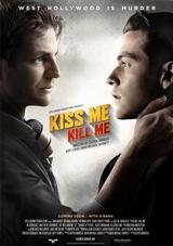 Kiss Me, Kill Me - Poster