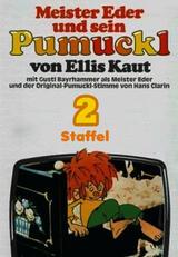 Meister Eder und sein Pumuckl - Staffel 2 - Poster