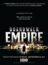 Boardwalk Empire - Poster