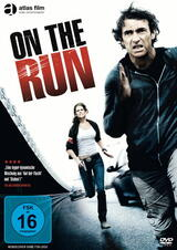 On the Run - Poster