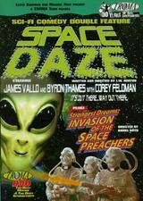 Space Daze - Poster