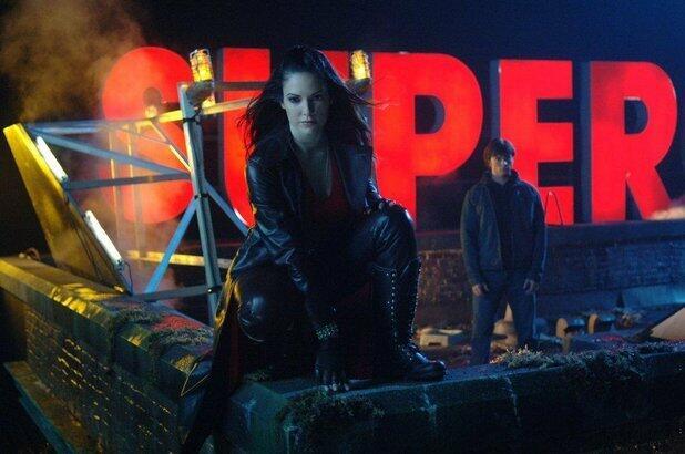 Smallville - Staffel 5