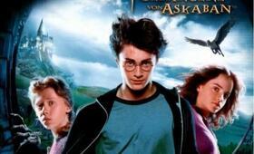 Harry Potter und der Gefangene von Askaban mit Emma Watson, Daniel Radcliffe und Rupert Grint - Bild 14