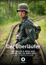 Der Überläufer - Poster