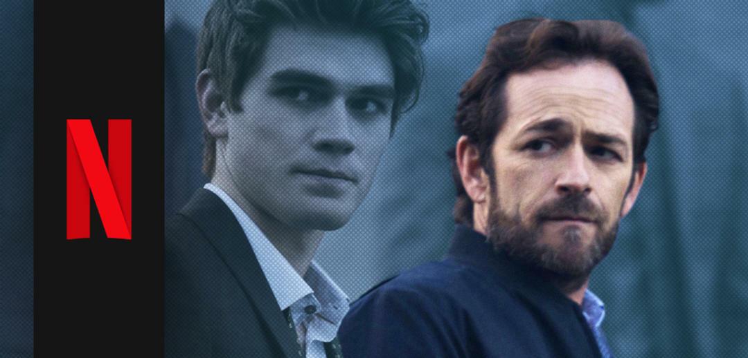 Riverdale nach Luke Perrys Tod: Das tragische Ende von Fred Andrews
