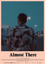 Almost There - Poster