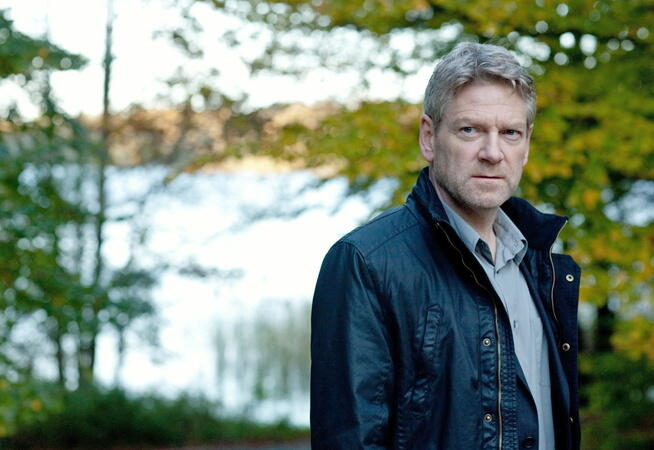 kommissar wallander stream