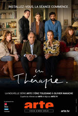 In Therapie - Poster