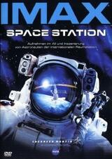 Space Station 3-D - Ihr Ticket ins All - Poster