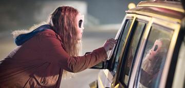 An Karfreitag auch im Autokino verboten: The Strangers: Opfernacht