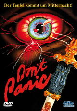 Don't Panic - Poster