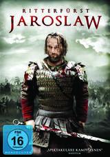 Ritterfürst Jaroslaw - Angriff der Barbaren - Poster