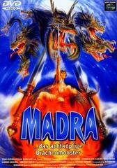 Madra, das achtköpfige Ungeheuer