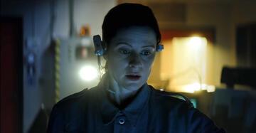 Einsamer Horror im Alien-Kurzfilm