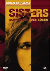 Schwestern des Bösen - Poster