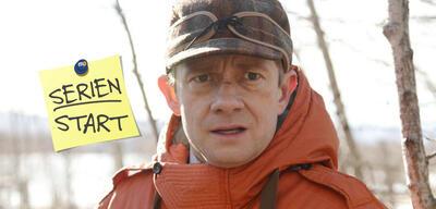 Fargo, Staffel 1: Martin Freeman