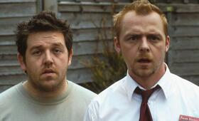 Shaun of the Dead mit Simon Pegg und Nick Frost - Bild 18
