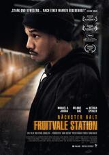 Nächster Halt: Fruitvale Station - Poster