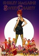 Sweet Charity - Poster