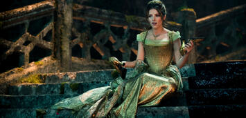 Bild zu:  Anna Kendrick in Into the Woods