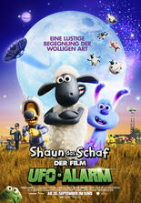 Shaun das Schaf - Der Film: UFO-Alarm