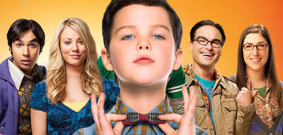 Young Sheldon/The Big Bang Theory