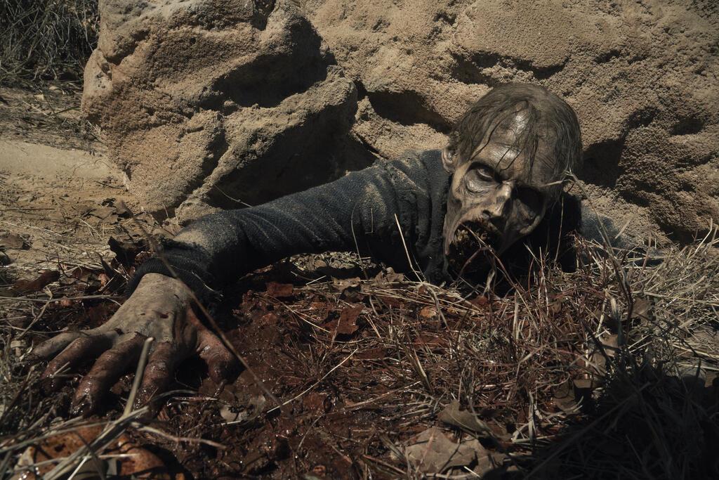 Fear the Walking Dead - Staffel 5